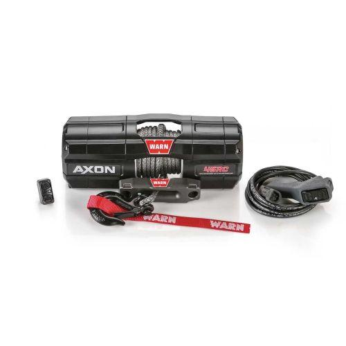 Warn Axon 45RC Powersport Winch - 101240