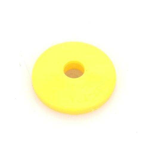ATS Round Plastic Washer (96 Pack)