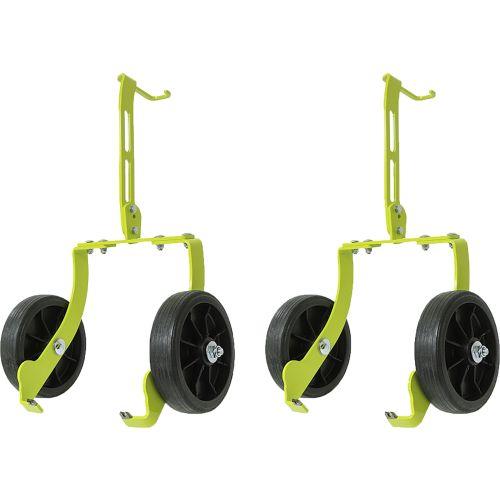 Sports Parts Inc. Ski Protec Dolly Set - SC-12010