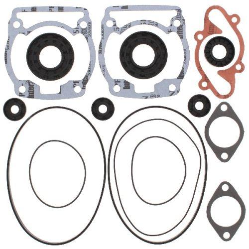 Winderosa Complete Gasket Set - 711163A