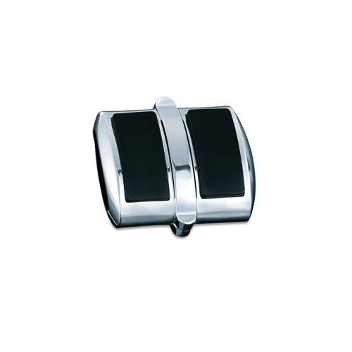 Kuryakyn Brake Pedal Cover - 4045