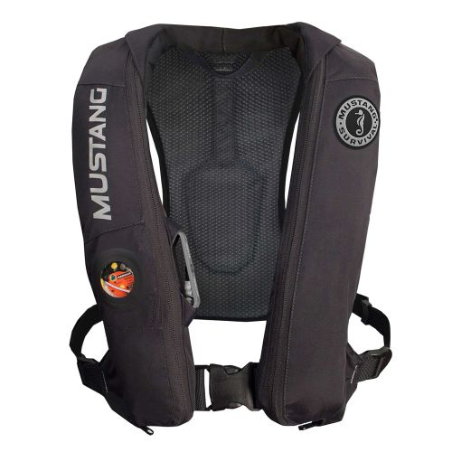 Mustang Survival Elite™ 28 Inflatable Vest PFD  (Auto-Hydrostatic) - MD5153