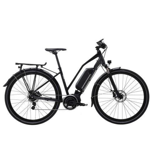 Marin Women's 2019 San Anselmo DS-E Deore Bike