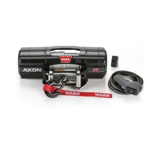 Warn Axon 55 Powersport Winch - 101155