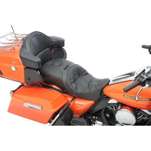 Drag Specialties Large Tour Style Seat Pillow