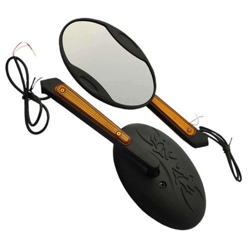 CIPA Tribal Style Universal Mirrors