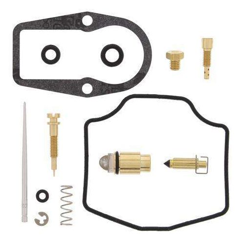 Wolftech Carb Rebuild Kit for Yamaha TTR230 - 26-1322