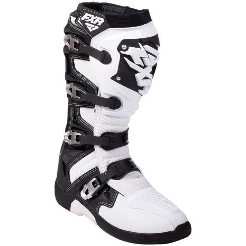 FXR Factory Ride Boot
