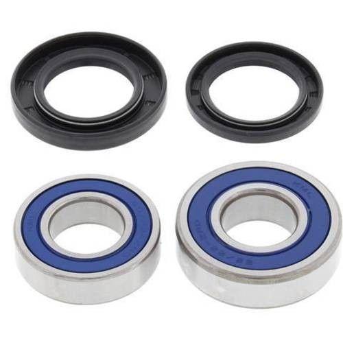 All Balls Wheel Bearing & Seal Kit for Yamaha - 25-1252