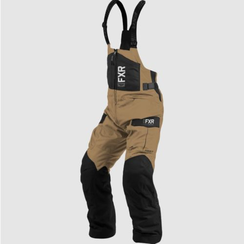FXR Excursion Ice Pro Bib Pants
