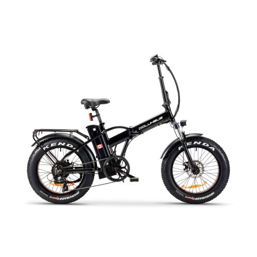 Slane Columbus E-Bike